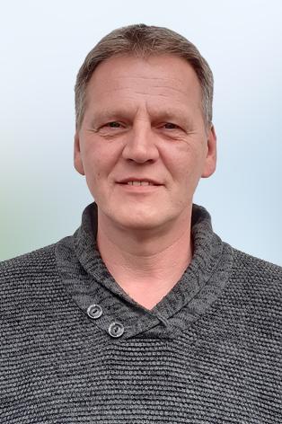 Frank Klindworth